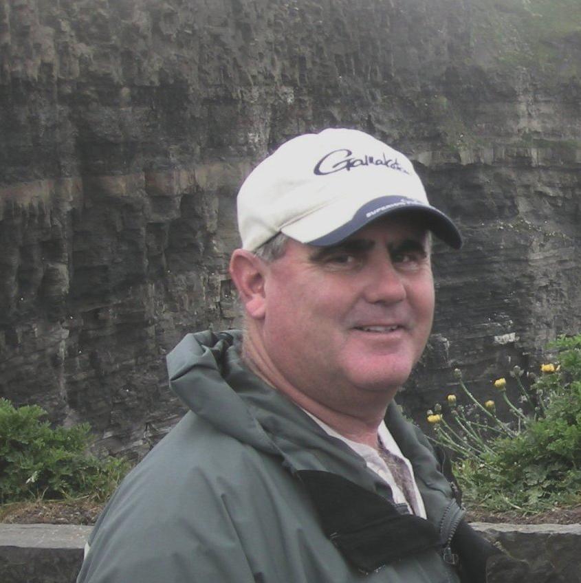 Randy Vivier : Sales Associate